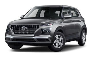 New 2020 Hyundai Venue SE SUV in Ocala, FL