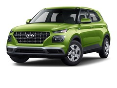 2020 Hyundai Venue SE SUV Danbury CT