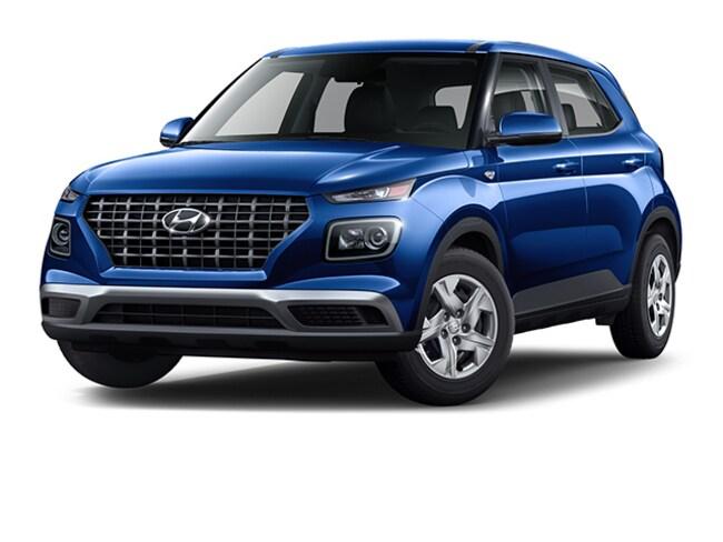 New 2020 Hyundai Venue SE SUV in Santa Rosa