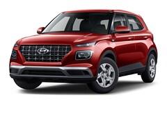 New 2020 Hyundai Venue SE SUV for sale near Atlanta