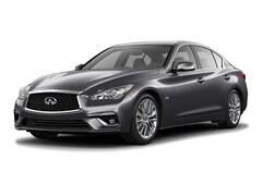 2020 INFINITI Q50 3.0t LUXE AWD Sedan