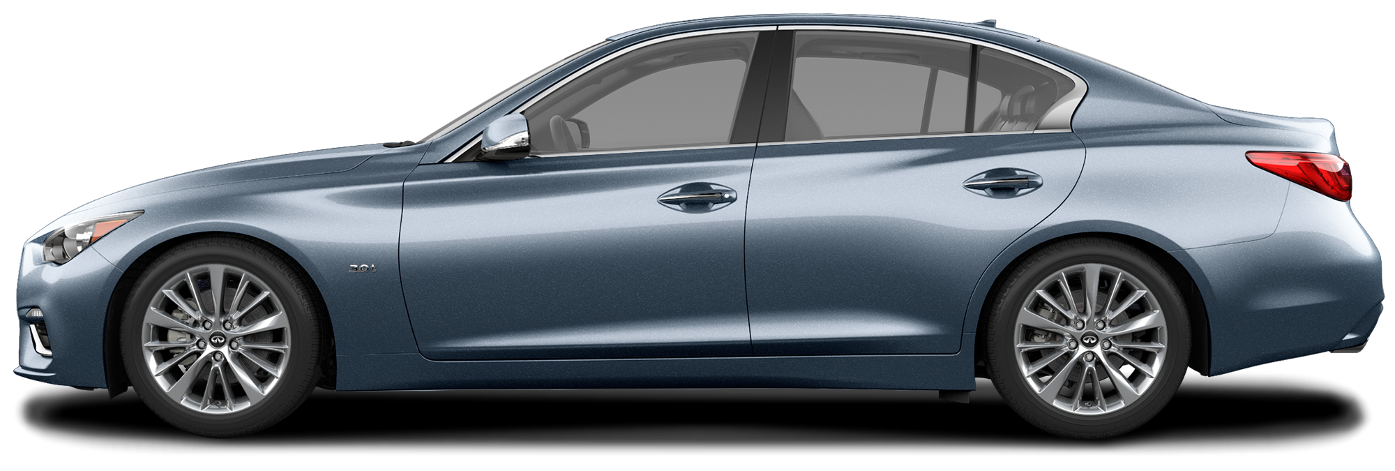 2020 INFINITI Q50 Sedan 3.0t LUXE