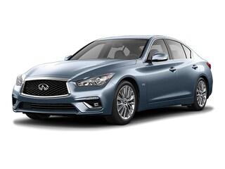 2020 INFINITI Q50 3.0t LUXE Sedan