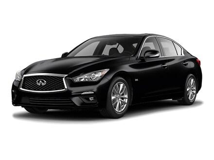 2020 INFINITI Q50 3.0t PURE Sedan