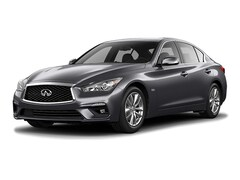 2020 INFINITI Q50 EDITION 30 Sedan