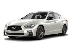 2020 INFINITI Q50 3.0t RED SPORT 400 Sedan