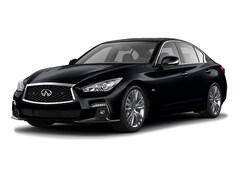 2020 INFINITI Q50 3.0t SPORT Sedan