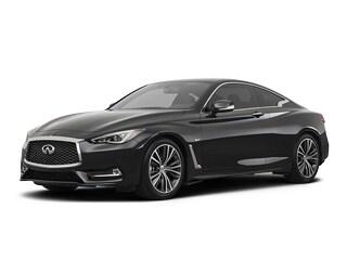 2020 INFINITI Q60 Coupe