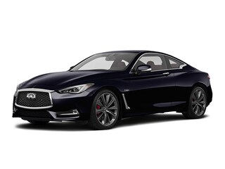 2020 INFINITI Q60 3.0t RED SPORT 400 Coupe
