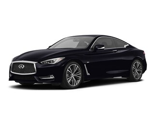 2020 INFINITI Q60 3.0T Red Sport Proactive AWD Coupe