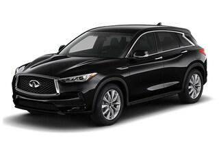 2020 INFINITI QX50 PURE SUV