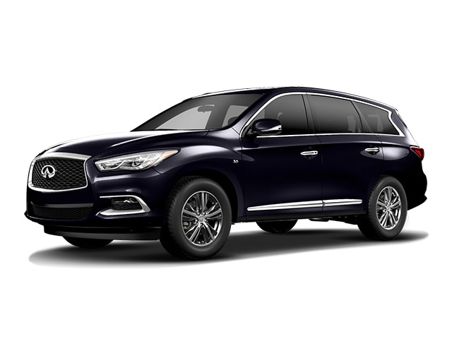 2020 infiniti qx60 suv digital showroom | pearson infiniti