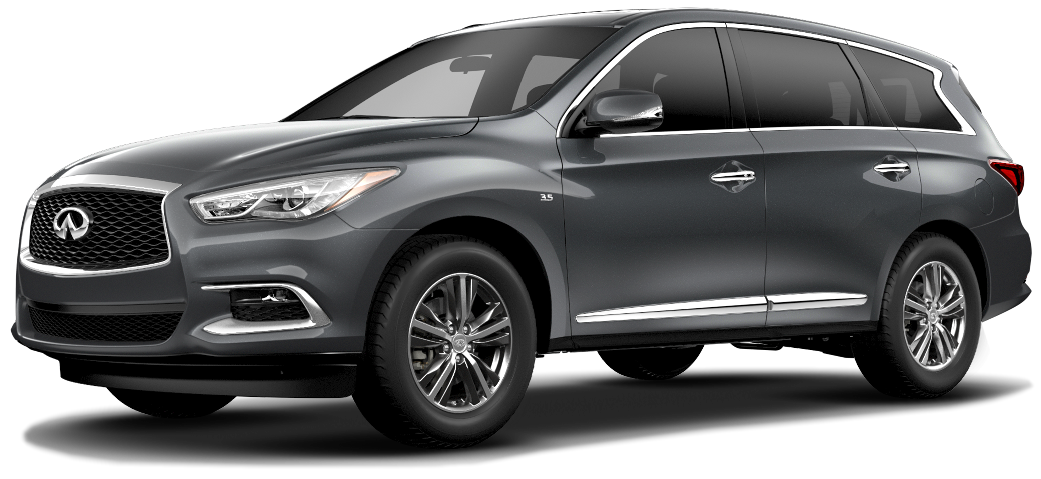 2020 infiniti qx60 incentives, specials & offers in