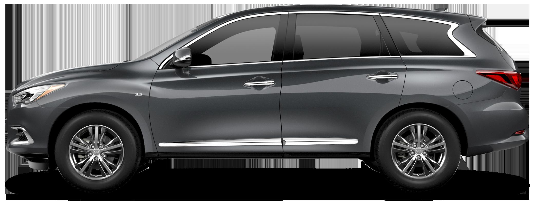 2020 INFINITI QX60 SUV LUXE