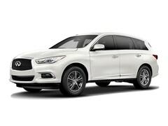 2020 INFINITI QX60 LUXE SUV