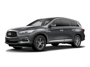 2020 INFINITI QX60 PURE SUV
