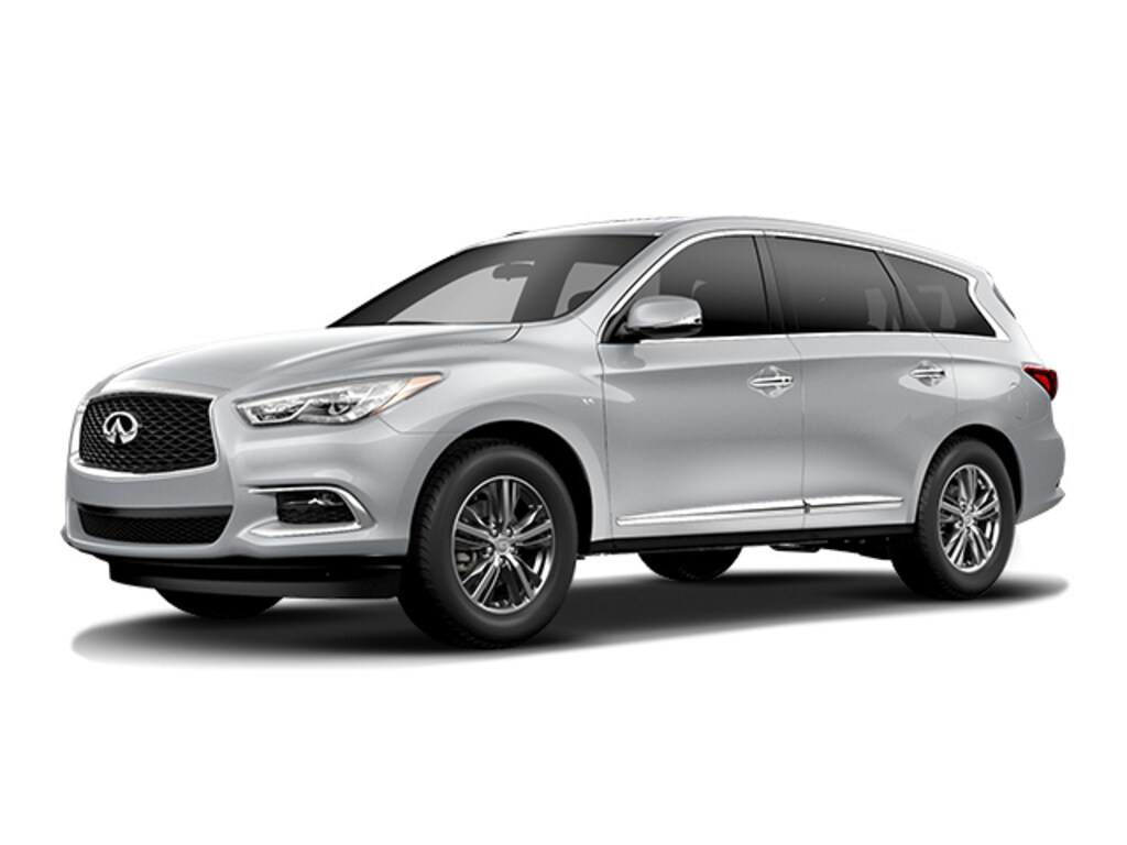 New 2020 Infiniti Qx60 For Sale In The Buffalo Ny Area