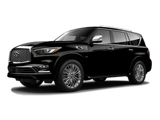 2020 INFINITI QX80 LUXE SUV