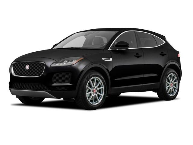 2020 jaguar e