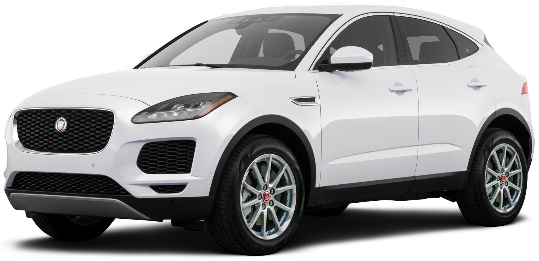 New 2020 Jaguar E Pace Checkered Flag Edition Sport Utility In