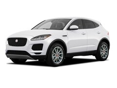 New 2020 Jaguar E-PACE Base SUV Near Boston MA