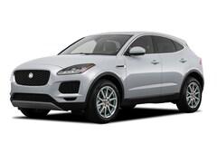 New 2020 Jaguar E-PACE Base SUV For Sale In Solon, Ohio