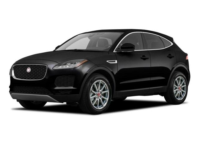 2020 Jaguar E-PACE Base SUV