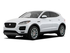 New 2020 Jaguar E-PACE Base SUV SADFK2FX5L1Z82020 for Sale in El Paso, TX