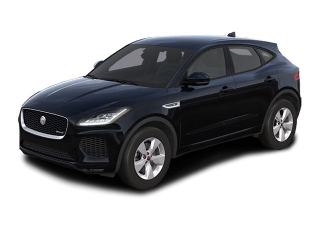 2020 Jaguar E-PACE SE SUV For Sale in Southampton NY