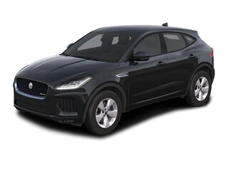 New 2020 Jaguar E-PACE R-Dynamic SE SUV in Thousand Oaks, CA