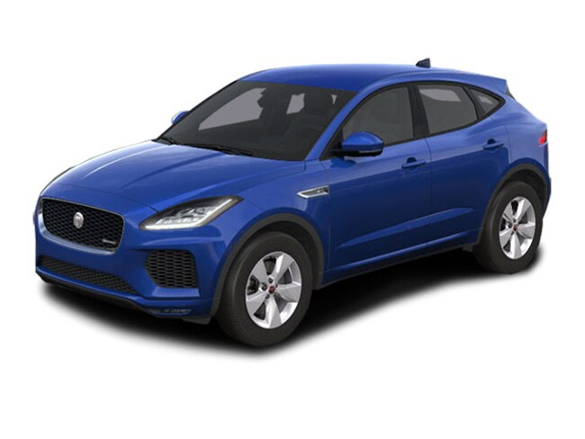 2020 Jaguar E-PACE S SUV For Sale in Southampton NY