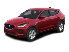 New 2020 Jaguar E-PACE S SUV L1Z85798 for sale in Huntsville, AL
