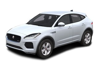 New 2020 Jaguar E-PACE R-Dynamic S SUV in Thousand Oaks, CA