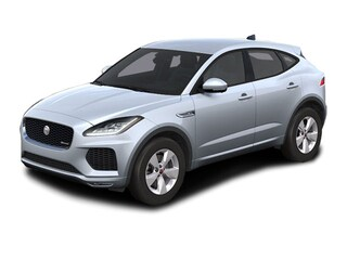 Loaner 2020 Jaguar E-PACE R-Dynamic S SUV for sale in Canton, OH