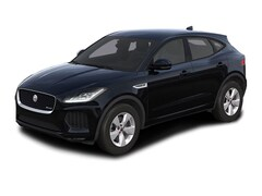2020 Jaguar E-PACE S SUV