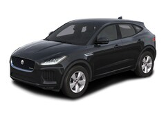 New 2020 Jaguar E-PACE S SUV SADFT2GXXL1Z89475 for sale in Appleton, WI