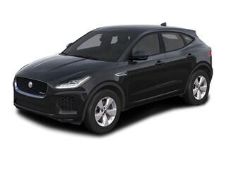 2020 Jaguar E-PACE R-Dynamic S SUV
