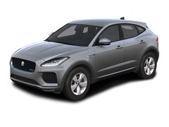 New 2020 Jaguar E-PACE R-Dynamic S SUV for Sale in Fife WA