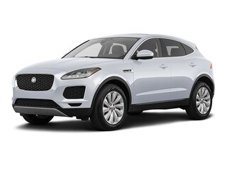 New 2020 Jaguar E-PACE SE SUV in Thousand Oaks, CA