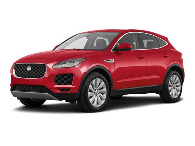 New 2020 Jaguar E-PACE SE SUV For Sale/Lease El Paso, Texas