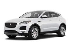 New 2020 Jaguar E-PACE SE SUV Near Boston MA