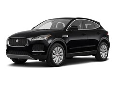 New 2020 Jaguar E-PACE SE SUV for sale in Houston
