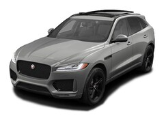 2020 Jaguar F-PACE 25t Checkered Flag SUV