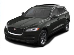 New 2020 Jaguar F-PACE 25t Premium 25t Premium AWD for sale in Lake Bluff, IL