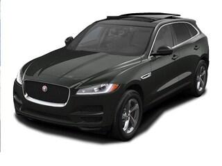 New 2020 Jaguar F-PACE Premium SUV in Thousand Oaks, CA