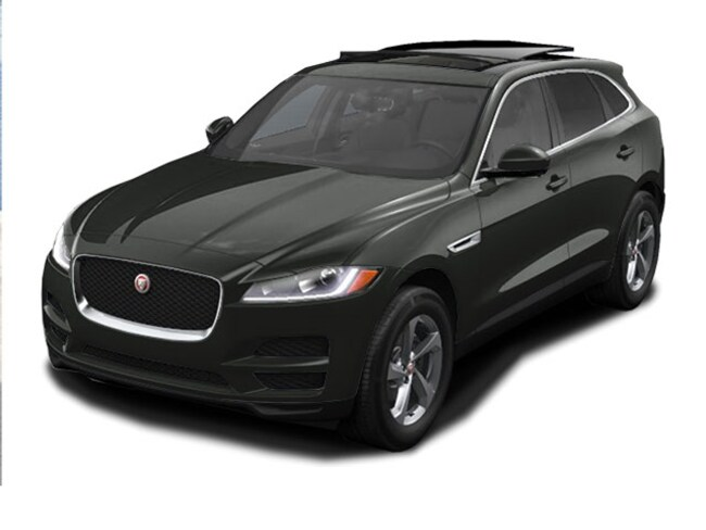 2020 Jaguar F-PACE Premium SUV For Sale in Southampton NY