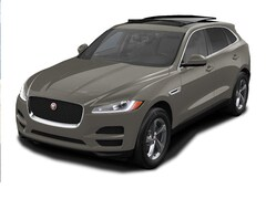 New 2020 Jaguar F-PACE 25t Premium SUV SADCJ2FX9LA629477 for Sale in Cherry Hill