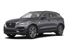 New 2020 Jaguar F-PACE Prestige SUV in Madison, NJ