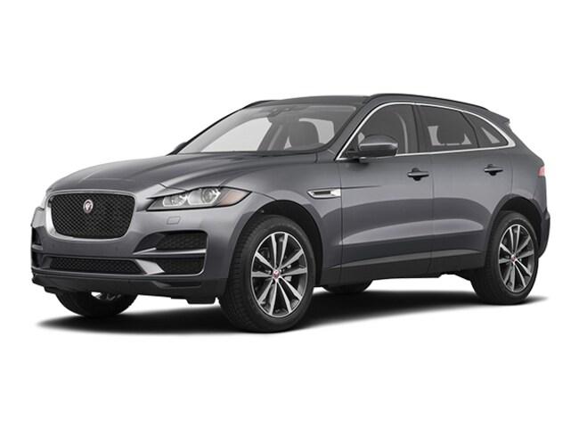 2020 Jaguar F-PACE Prestige SUV