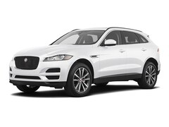 New 2020 Jaguar F-PACE Prestige SUV LA660328 for sale in Huntsville, AL